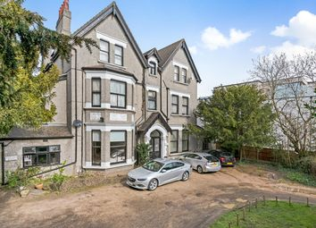 Thumbnail 3 bed flat for sale in 87 Bromley Road, Shortlands, Bromley