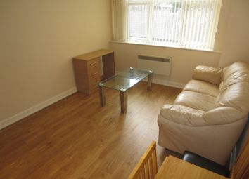 Thumbnail 1 bed flat to rent in Norden House Stowell Street, Newcastle Upon Tyne, Tyne And Wear.
