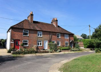 Thumbnail 2 bed cottage for sale in West Street, Hythe, Southampton