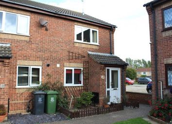 Thumbnail 2 bed end terrace house for sale in Caister-On-Sea, Great Yarmouth, Norfolk