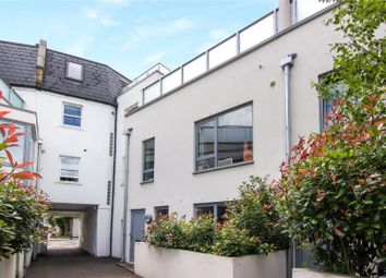 Thumbnail 3 bed terraced house for sale in Wendell Mews, Askew Village, London