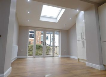 Thumbnail 3 bed terraced house for sale in Rhode Houses, Marple, Stockport