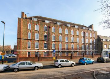 Thumbnail 2 bed flat for sale in New King Street, London