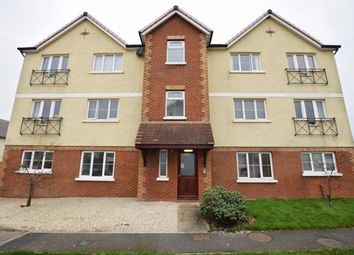 Thumbnail 2 bed flat for sale in Close Beg, Ballwattleworth, Peel