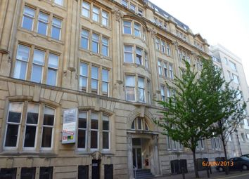 Thumbnail 1 bed flat to rent in West Bute Street, Cardiff