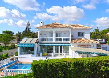 Thumbnail 3 bed villa for sale in El Chaparral, Mijas Costa, Mijas, Málaga, Andalusia, Spain