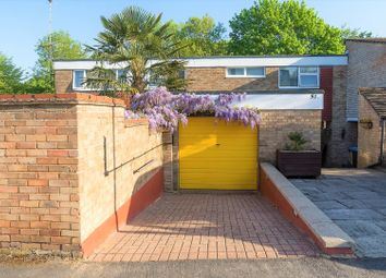 Thumbnail 3 bed link-detached house for sale in Wharfedale, Hemel Hempstead