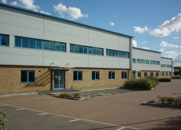 Thumbnail Industrial to let in Park 34, Didcot