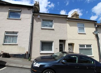Thumbnail 3 bedroom terraced house to rent in Waghorn Street, Chatham