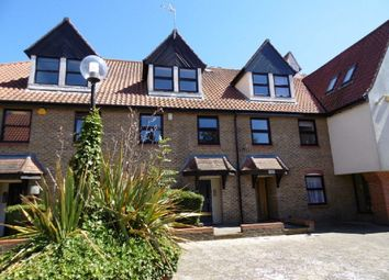 Thumbnail 1 bed flat to rent in Freebournes Court, Witham