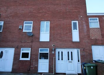 Thumbnail 3 bed terraced house for sale in Beverley Court, Washington