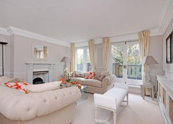 Thumbnail 3 bedroom flat to rent in Fitzjohn Avenue NW3, Hampstead, London,