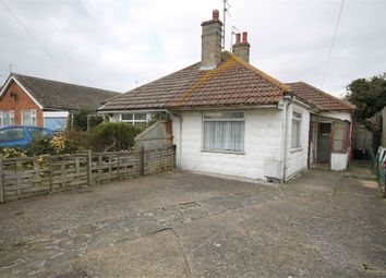 Thumbnail 2 bed semi-detached bungalow for sale in The Avenue, Clacton-On-Sea