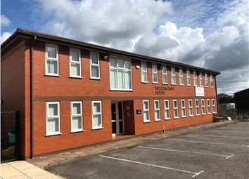 Thumbnail Office for sale in Wellington House, Manor Lane, Hawarden, Deeside, Flintshire
