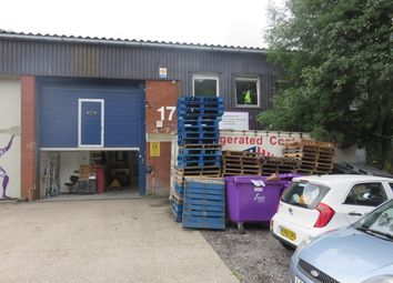 Thumbnail Light industrial to let in Barningham Way, Kingsbury Trading Estate, Kingsbury