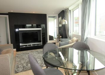 Thumbnail 1 bedroom flat to rent in Gunwharf Quays, Portsmouth, Hampshire