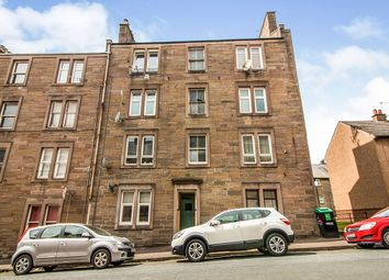 Thumbnail 1 bed flat for sale in Wolseley Street, Dundee, Angus