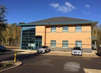Thumbnail Office to let in The Office Village, Unit 2, Forder Way, Peterborough, Cambridgeshire
