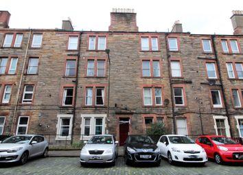 Thumbnail 1 bed flat for sale in Smithfield Street, Edinburgh