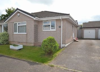 Thumbnail 2 bed semi-detached bungalow to rent in Tower Way, Dunkeswell, Honiton