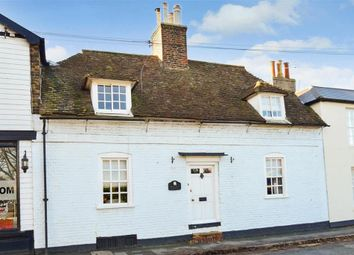 Thumbnail 3 bedroom terraced house for sale in High Street, Eastry, Sandwich, Kent