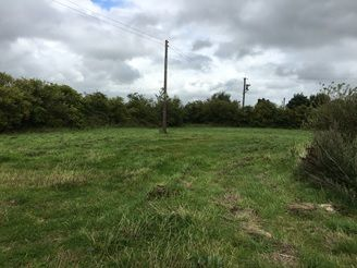 Thumbnail Land for sale in Land At Brough Hill, Bolton-Low-Houses, Wigton