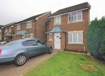 Thumbnail 4 bed terraced house for sale in Kensington Way, Borehamwood