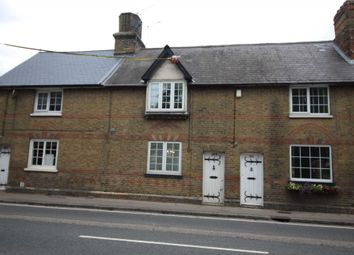 Thumbnail 2 bed terraced house for sale in Main Road, Broomfield, Chelmsford