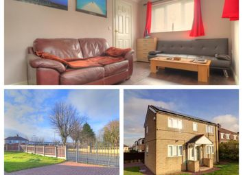 3 bed detached house for sale in Raymond Drive, Bradford BD5