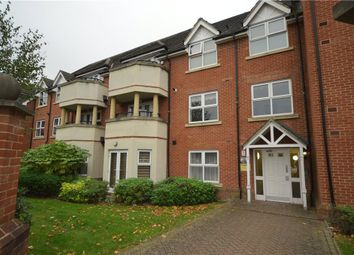 Thumbnail 2 bed flat to rent in Cheriton Lodge, 38 Pembroke Road, Ruislip, Middlesex