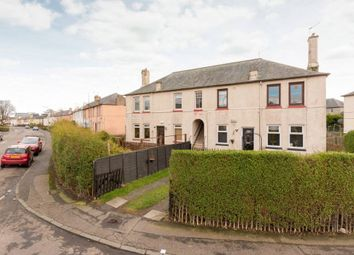 Thumbnail 2 bedroom flat for sale in 16/1 Stenhouse Cottages, Stenhouse