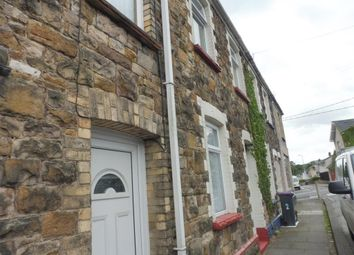 Thumbnail 2 bed property to rent in Wern Road, Sebastopol, Pontypool