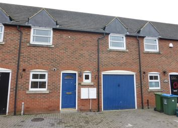 Thumbnail 3 bed terraced house for sale in Brimmers Way, Aylesbury
