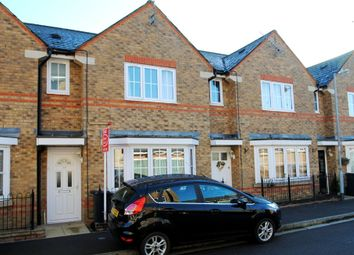 Thumbnail 3 bed terraced house for sale in Nottage Crescent, Braintree, Essex