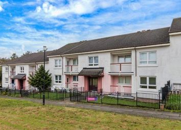 Thumbnail 2 bed flat for sale in Pinmore Street, Glasgow, Lanarkshire