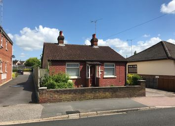Thumbnail 2 bed detached house for sale in 70 Water Lane, Totton, Southampton, Hampshire