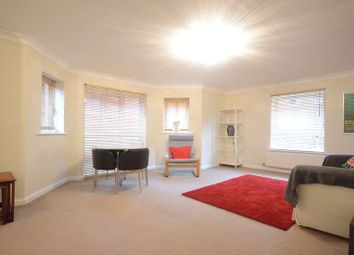 Thumbnail 1 bed flat to rent in Iliffe Close, Reading