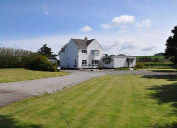 Thumbnail 4 bed detached house for sale in Baxworthy, Bideford