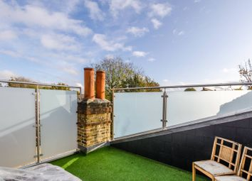 4 bed maisonette for sale in Ribblesdale Road, Furzedown, Furzedown, London SW16