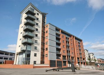 Thumbnail 2 bedroom flat for sale in Altamar, Kings Road, Swansea, West Glamorgan