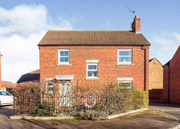 3 bed detached house for sale in Napier Road, Aylesbury HP19