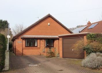 Thumbnail 3 bed detached bungalow to rent in Back Lane, Newton On Ouse, York