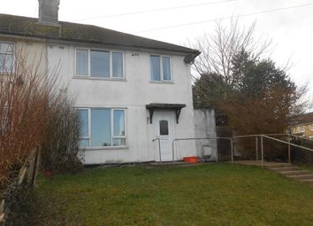 Thumbnail 3 bedroom semi-detached house to rent in Bourne Road, Swindon