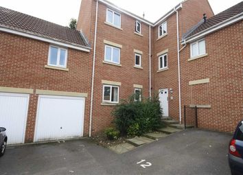 Thumbnail 2 bed flat for sale in Rudman Park, Chippenham, Wiltshire