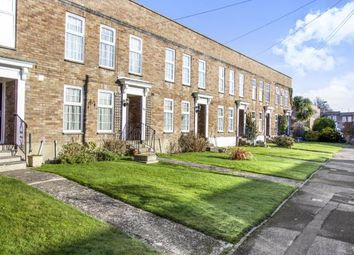 Thumbnail 3 bed terraced house for sale in Highcliffe, Christchurch, Dorset