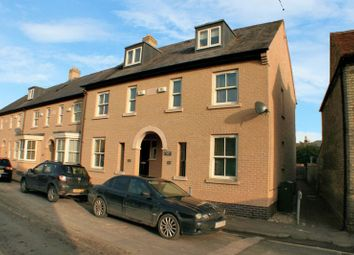 Thumbnail 3 bed property for sale in Tanners Row, West Street, St. Ives
