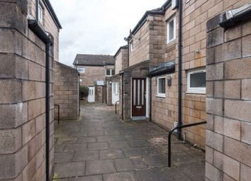 Thumbnail 1 bed property for sale in Quilts Wynd, Leith, Edinburgh