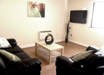 Thumbnail Room to rent in Eastfield Court, Eastfield Road, Western Park, Leicester