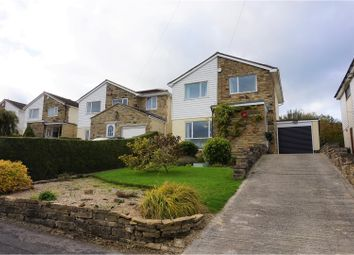 Thumbnail 4 bed detached house for sale in Lower Park Green, Silsden
