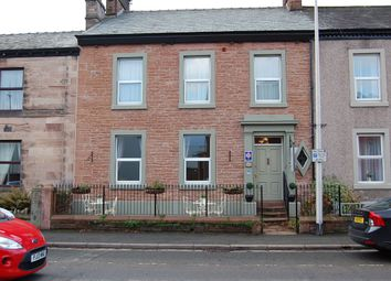 Thumbnail 5 bed terraced house for sale in Victoria Road, Penrith